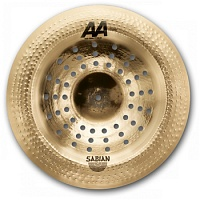 "Тарелка Sabian 17"" AA Holy China - JCS.UA"