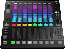 Контроллер Native Instruments Maschine Jam - JCS.UA