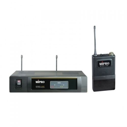 Радиосистема Mipro MR-818/MT-801a (800.600 MHz) - JCS.UA