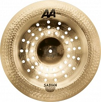 "Тарелка SABIAN 21716CSB 17"" AA HOLY CHINA (Brilliance) - JCS.UA"