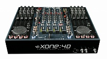 Микшерный пульт Allen Heath XONE:4D - JCS.UA