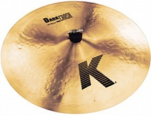 "Тарелки Zildjian K0905 19"" K DARK CRASH THIN   - JCS.UA"