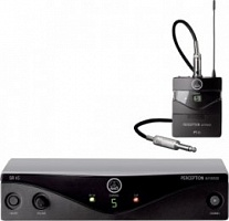 Радиосистема AKG Perception Wireless 45 Instr Set BD A - JCS.UA