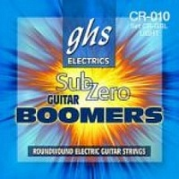 Струны GHS Strings CR-GBL SUB-ZERO - JCS.UA