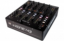 Микшер Allen & Heath Xone:43 - JCS.UA