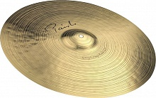 "Тарелка Paiste Traditional Medium Ride 20"" - JCS.UA"