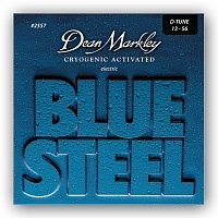 Струны для электрогитары DEAN MARKLEY 2557 BLUESTEEL ELECTRIC DT (13-56) - JCS.UA
