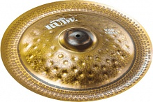 "Тарелка Paiste RUDE Wild China 18"" - JCS.UA"