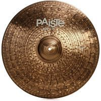 "Тарелка Paiste 900 Crash 19"" - JCS.UA"